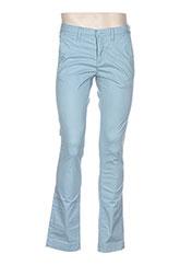Pantalon casual bleu TEDDY SMITH pour garçon seconde vue