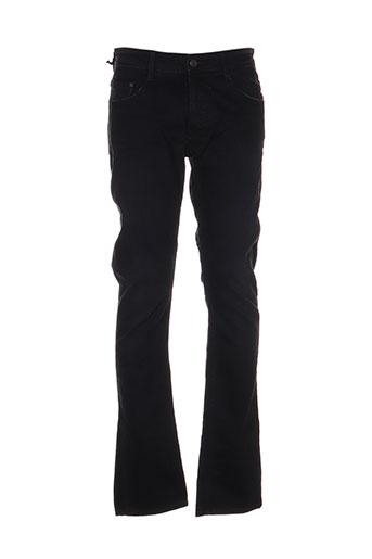 teddy smith jeans homme de couleur noir