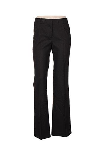 gant pantalons et citadins homme de couleur marron