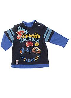 Produit-T-shirts / Tops-Garçon-CATIMINI
