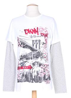 Produit-T-shirts-Garçon-DKNY