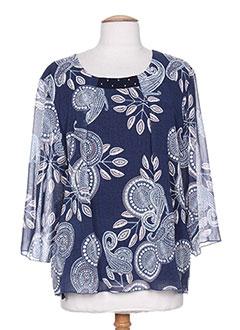 Produit-T-shirts / Tops-Femme-PARISIENNES