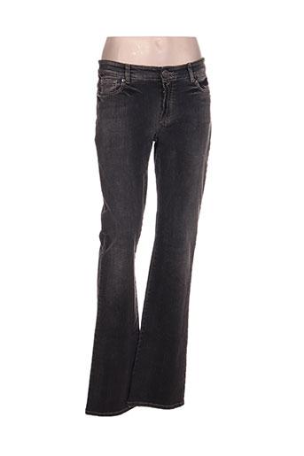 weekend maxmara jeans femme de couleur noir