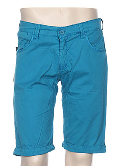 Produit-Shorts / Bermudas-Homme-TOP STAR