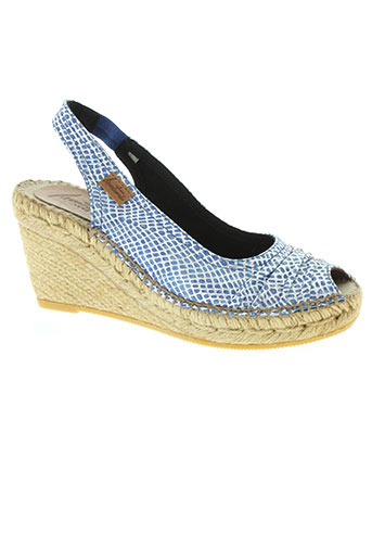 montane chaussures femme de couleur bleu
