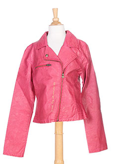 IKKS - Vêtements Et Accessoires IKKS De Couleur Rose En Soldes Pas ... db35dbb83d6