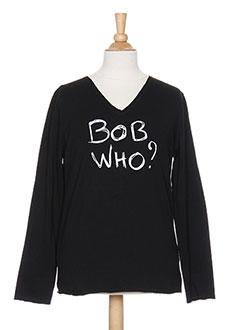 Produit-T-shirts / Tops-Garçon-BOB SINCLAR