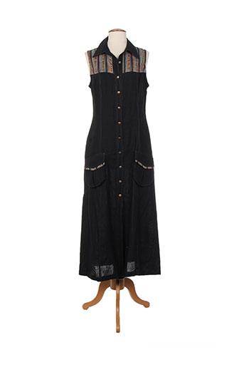et dieu crea la femme robes femme de couleur noir