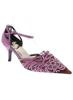 Produit-Chaussures-Femme-MARIAN