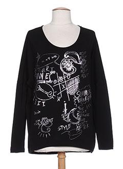 Produit-T-shirts / Tops-Femme-POIS