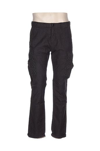 scotch EFFI_CHAR_1 soda jeans homme de couleur gris