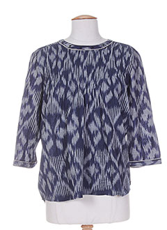 Produit-Chemises-Femme-MAISON SCOTCH