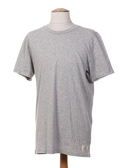 Produit-T-shirts / Tops-Homme-SCOTCH & SODA