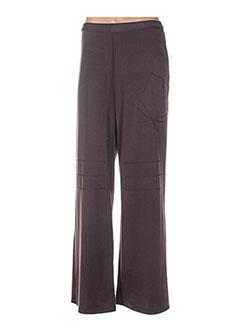 Produit-Pantalons-Femme-DANIEL AMAURY