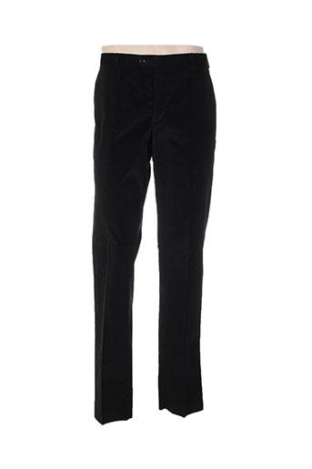 facis pantalons homme de couleur noir