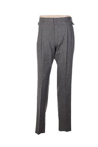 givenchy pantalons homme de couleur gris