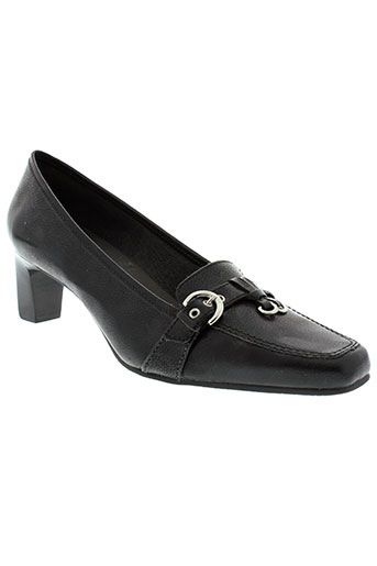 pedro torres chaussures femme de couleur noir