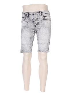 Produit-Shorts / Bermudas-Homme-DEELUXE
