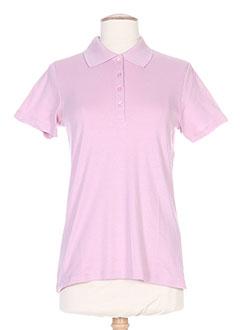 Produit-T-shirts / Tops-Femme-M.X.O