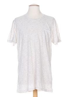 Produit-T-shirts / Tops-Homme-KIWI