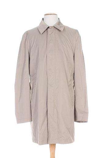 mexx manteaux homme de couleur beige