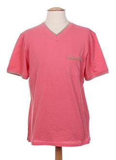 Produit-T-shirts / Tops-Homme-CASUAL SPIRIT