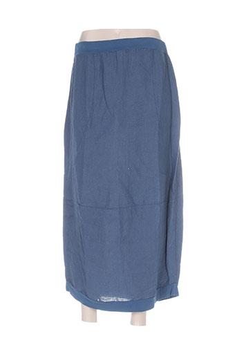 la fee maraboutee jupes femme de couleur bleu