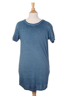 Produit-T-shirts / Tops-Garçon-TEDDY SMITH