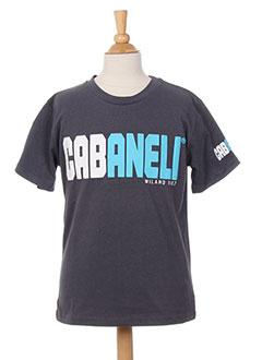 Produit-T-shirts-Garçon-CABANELI