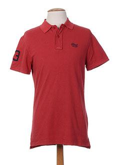 Produit-T-shirts / Tops-Homme-BLEND