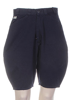 Produit-Shorts / Bermudas-Femme-BLUE SPENCER