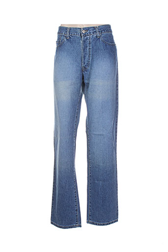 blue spencer jeans femme de couleur bleu