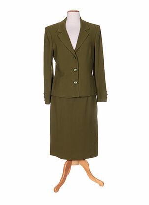 Veste/jupe vert ANGEL NINA pour femme