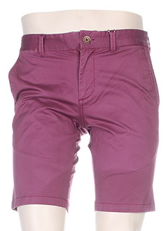Produit-Shorts / Bermudas-Homme-RED POINT
