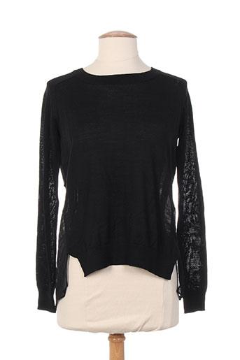suggest chemises femme de couleur noir