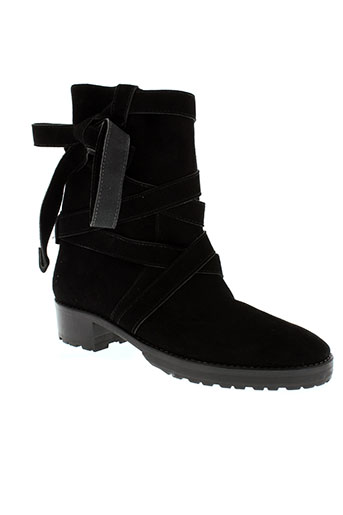 sonia rykiel chaussures femme de couleur noir