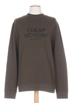 Produit-Pulls-Homme-CHEAP MONDAY