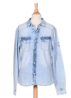 Produit-Chemises-Garçon-JAPAN RAGS
