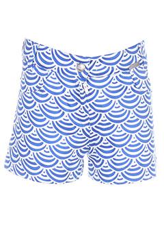 Produit-Shorts / Bermudas-Fille-JEAN PAUL GAULTIER