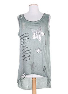 Produit-T-shirts / Tops-Femme-JAZZ