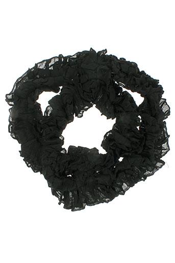hebbeding accessoires femme de couleur noir