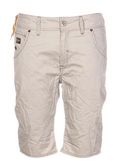 Produit-Shorts / Bermudas-Homme-G STAR