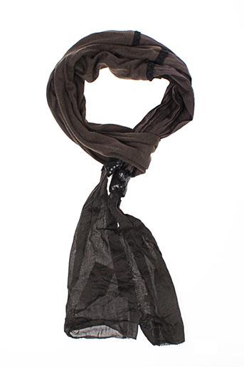 one step accessoires femme de couleur marron