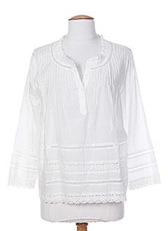 Produit-T-shirts / Tops-Femme-KOOKAI
