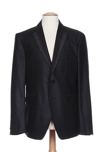 kenzo vestes homme de couleur gris