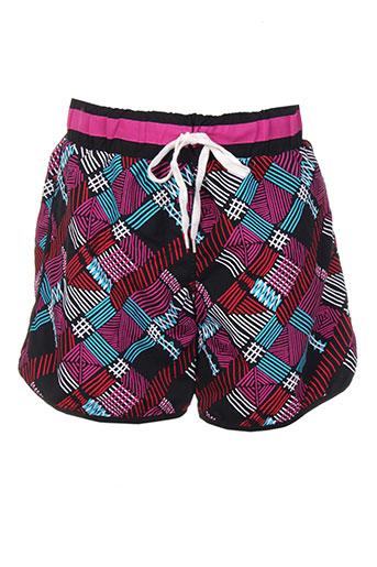 beachwear maillots de bain fille de couleur violet