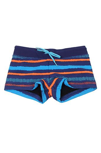 seafolly maillots de bain garçon de couleur bleu