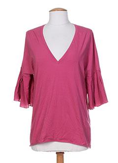 Produit-T-shirts-Femme-DEVOTION