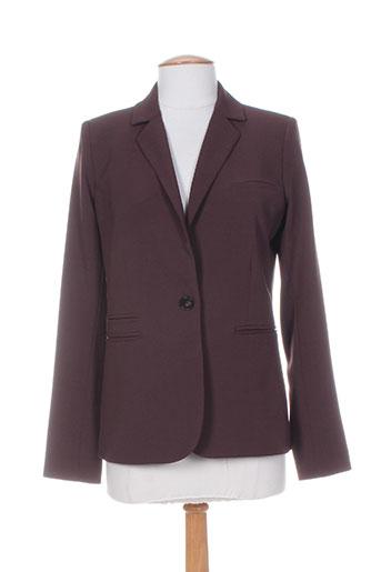 lola vestes femme de couleur violet
