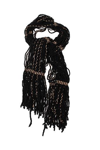sergio ferrazzi accessoires femme de couleur noir